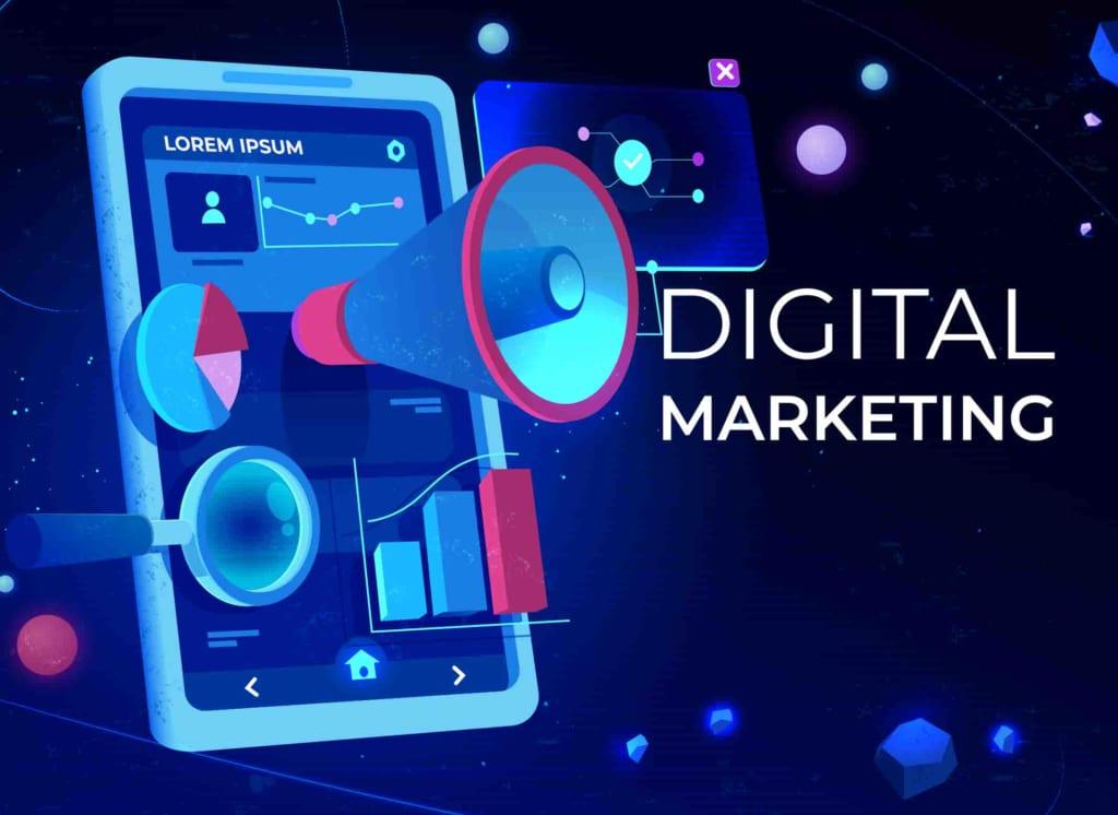 Những số liệu về digital marketing giúp định hình xu hướng 2021