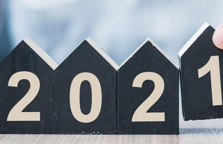 Xu hướng truyền thông Bất Động Sản năm 2021